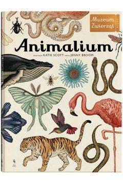 Animalium-muzeum zwierząt