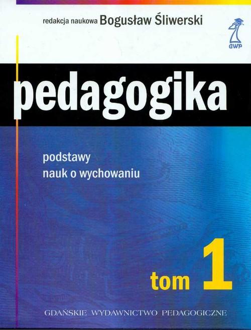 Pedagogika Tom 1