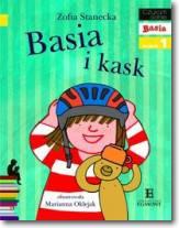 Basia i kask Czytam sobie