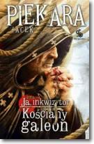 Ja inkwizytor Kosciany galeon