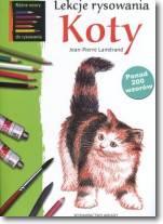 Lekcje rysowania-Koty