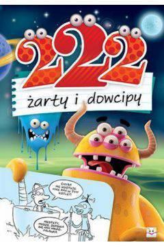 222 żarty i dowcipy