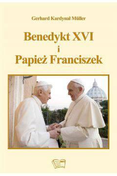 Benedykt XVI i Papież Franciszek