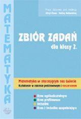 Matematyka-zbiór zadań dla kl.2