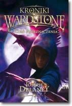 Cień przeznaczenia Kroniki Wordstone 8