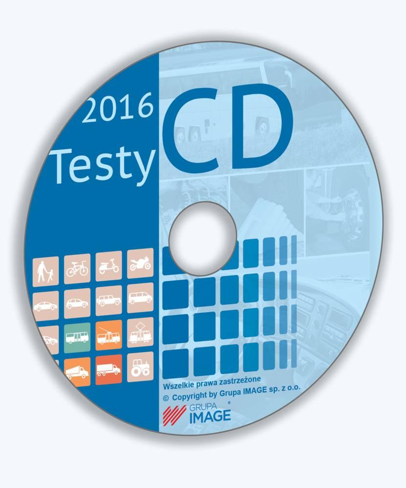Kierowca doskonały kat. CD wydanie 2016