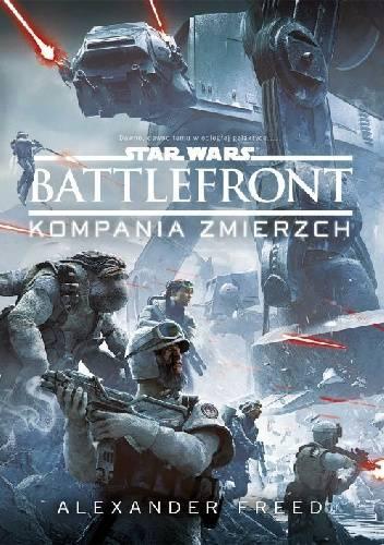 Battlefront Kompania zmierzch