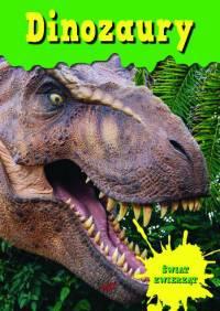 Dinozaury Świat Zwierząt