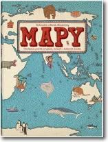 Mapy-obrazkowa podróż po lądach...