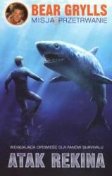Atak rekina Misja przetrwanie