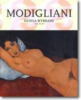 Dzieła wybrane Modigliani