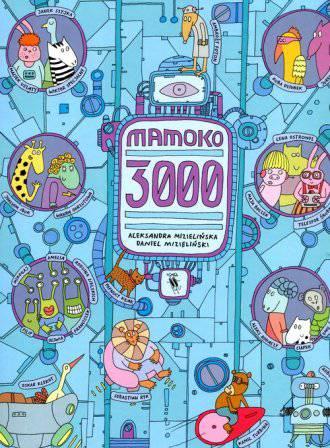 Mamoko 3000