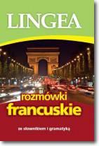Rozmówki francuskie ze słownikiem i gramatyką