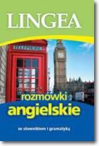 Rozmówki angielskie ze słownikiem i gramatyką