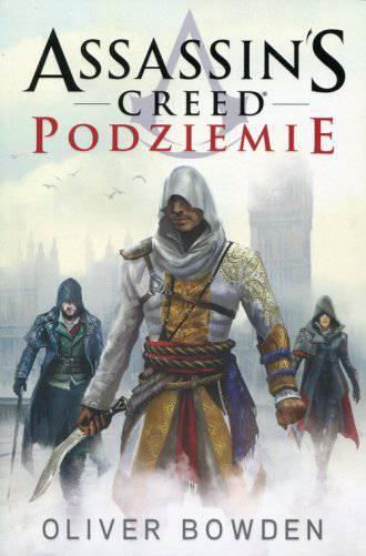 Podziemie-Assassins Creed