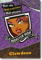 Clawdeen Monster High