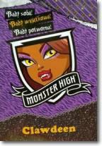 Clawdeen Monster High
