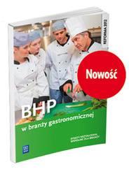 Bhp w branży gastronomicznej