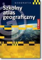 Geografia Szkolny atlas geograficzny