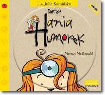 Doktor Hania Humorek. Audiobook.