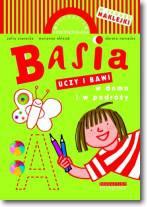 Basia uczy i bawi w domu i w podróży