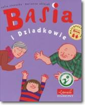 Basia i dziadkowie