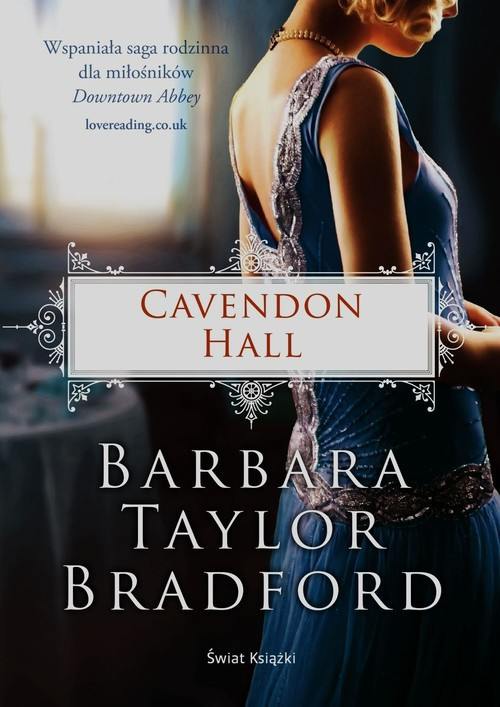 Cavendon Hall Tom 1
