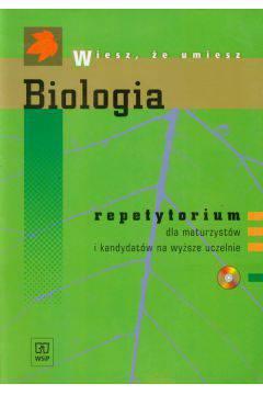 Biologia Repetytorium dla maturzystów