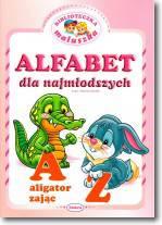 Alfabet dla najmłodszych