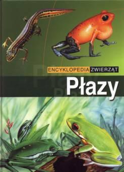 Encyklopedia zwierząt Płazy