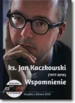 Ks.Jan Kaczkowski (1977-2016) Wspomnienie +DVD