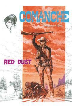 Comanche  Red Dust  T.1