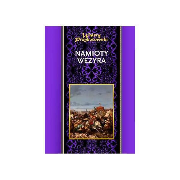 Namioty Wezyra