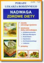Nadwaga zdrowe diety