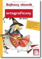 Bajkowy słownik ortograficzny