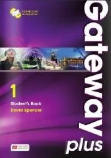 Gateway plus 1 podręcznik