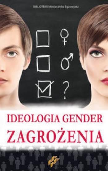 Ideologia gender - zagrożenia