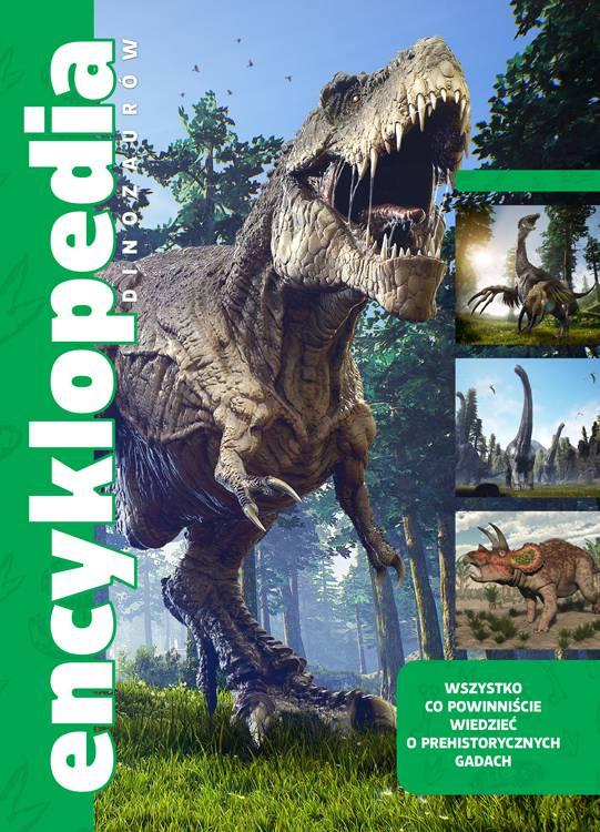 Enc dinozaurów