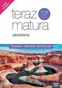 Teraz matura 2017 Geografia Zadania i arkusze maturalne