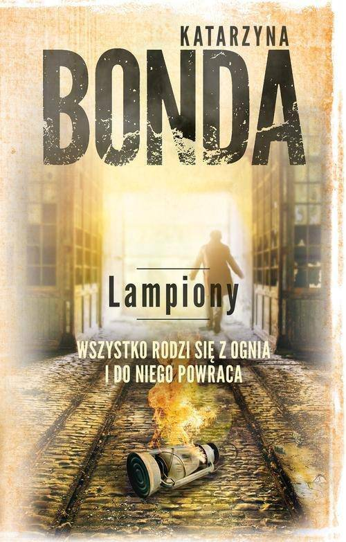 Lampiony tom 3 serii