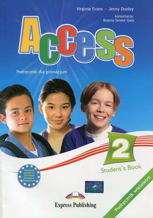 Access 2 Podręcznik wieloletni