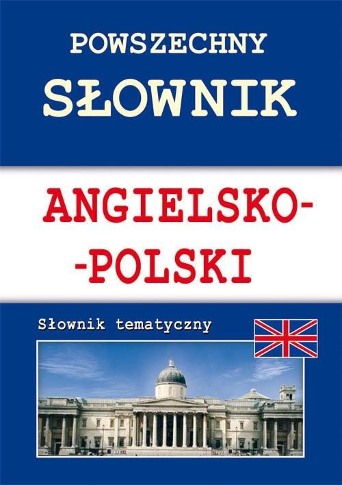 Powszechny słownik angielsko-polski