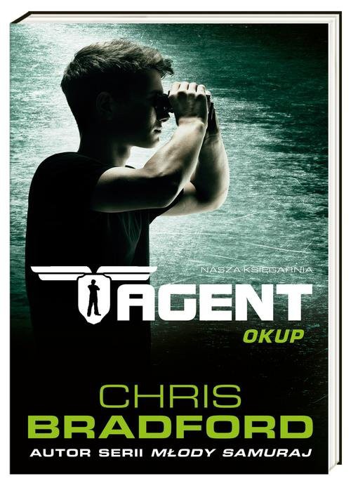 Agent Okup