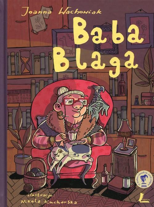Baba Blaga