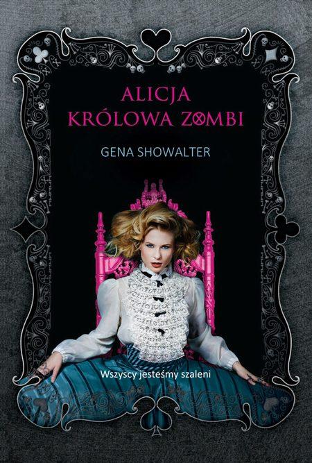 Alicja królowa zombi