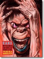 RanX - wydanie zbiorcze