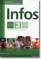 Infos 3 Podręcznik wieloletni z mp3