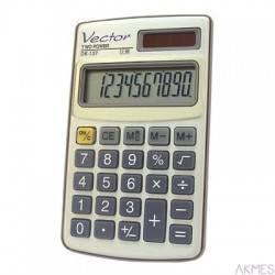 Kalkulator kieszonkowy DK-137