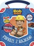 Bob Budowniczy Podróże z bajkami