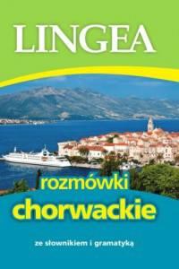 Rozmówki chorwackie ze słownikiem i gramatyką